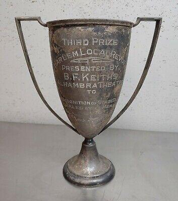 Caesar Imperial Cup Trophy