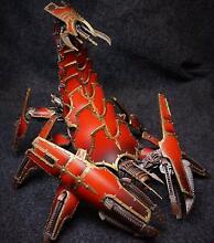 Warhammer 40k Forge World Greater Brass Scorpion Shailer Park Logan Area Preview