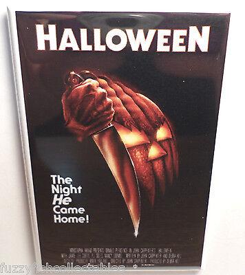 Halloween Movie Poster 2