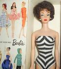 Vintage Barbie Bubble Cut Box