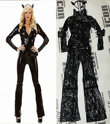 Kara Monaco Signed Personally Worn Used Cat Burglar Costume PSA/DNA Playboy PMOY