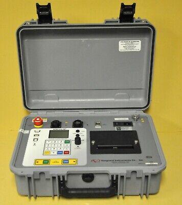 Vanguard Instruments Atrt-032 Ser 2 Automatic Transformer Ratio Tester Atrt-03