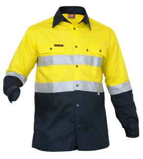 Tecasafe Inherent Fire Retardent Shirts, Trousers and Coveralls Midvale Mundaring Area Preview