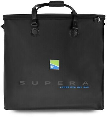 Preston Innovations Supera Large EVA Net Bag - EX DISPLAY