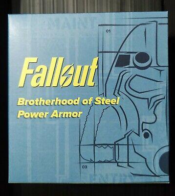Brotherhood Of Steel Power Armor (Fallout Brotherhood of Steel Power Armor Variant)