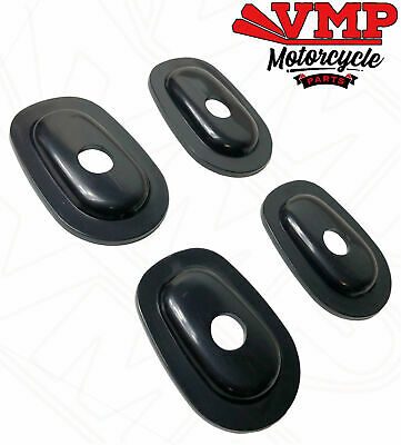 Yamaha FAZER 1000 - 98> Indicator Adapters Covers Spacers Plates for Front Rear