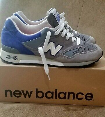 New Balance 577 GWO1 Size 10.5 The Good Will Out Autobahn Pack 997 998 992 Kith