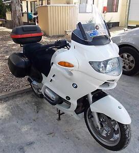 For sale 2006 R1150RT BMW ex Victorian Police bike . Morphett Vale Morphett Vale Area Preview
