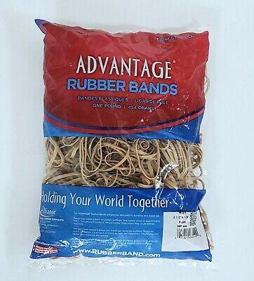Advantage Rubber Bands Size 31 2-12 X 18 Heavy Duty Alliance Rubber