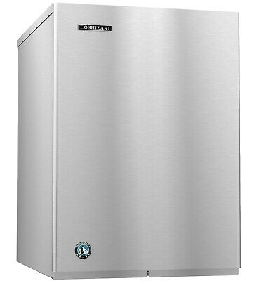 Km-515mwj Crescent Cuber Icemaker Water-cooled