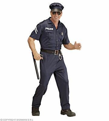 Kostüm Polizist - Polizei Kostüm - Streifenpolizist - Kostüme Polizist