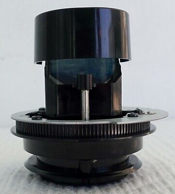 Canon 800 Ii Microfilm Lens Viewer Prism