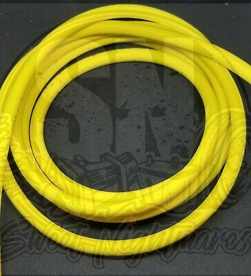 Lowrider Hydraulic 30ft Battery Ground Cable 4 Gauge Yellow