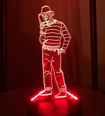 Freddy Krueger Light