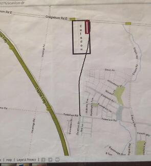 Land for sale in caledonia Epping north