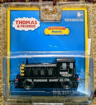 NEW~Bachmann Trains HO Scale Thomas the Tank Engine - Mavis 58801