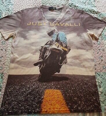 Just Cavalli T-Shirt XXL