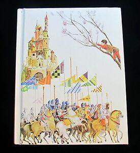 The Bookshelf For Boys & Girls ~ Volume 3 ~ Folk and Fairy Tales