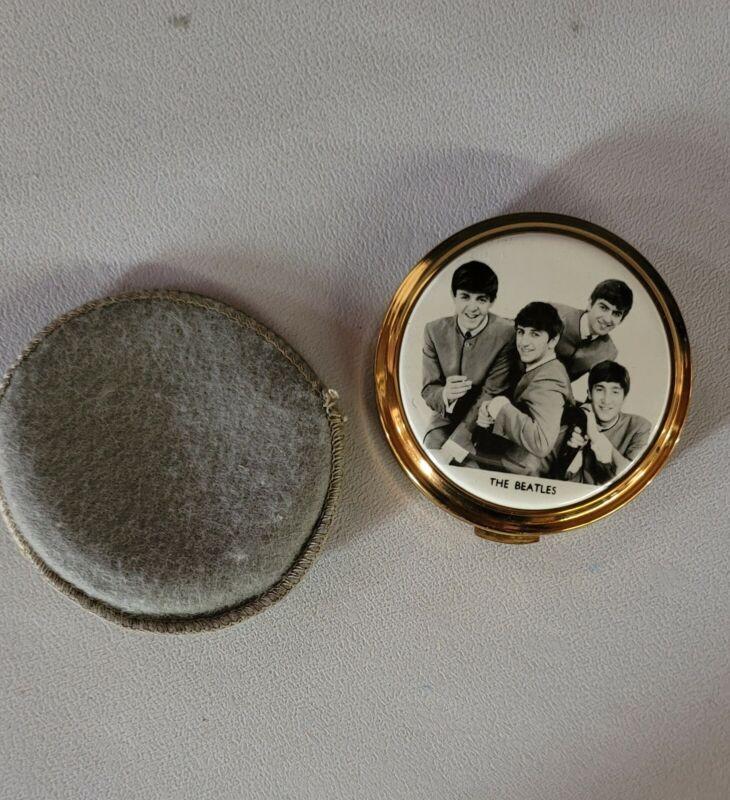 Rare! 1964 beatles compact