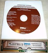 Dell Windows 7 Professional 32 Bit
