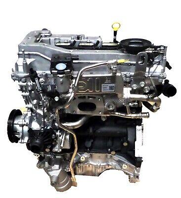 55580834 Engine Hybrid Electric Gasoline 2016-2019 Chevrolet Malibu Hybrid 1.8L