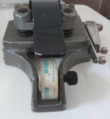 Catozzo 16mm M2 2T Guillotine Film Splicer