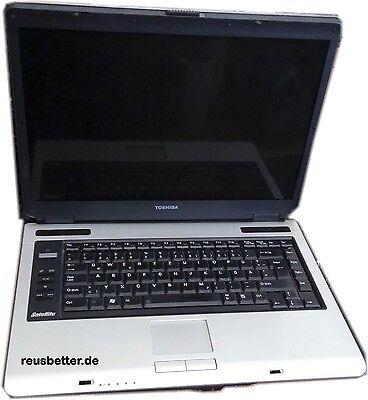Wxga, 2 Gb Ram (Toshiba Satellite A100-775 | WXGA 15,4 |  Intel CoreDuo 2x 1,6 GHz |  2 GB RAM)