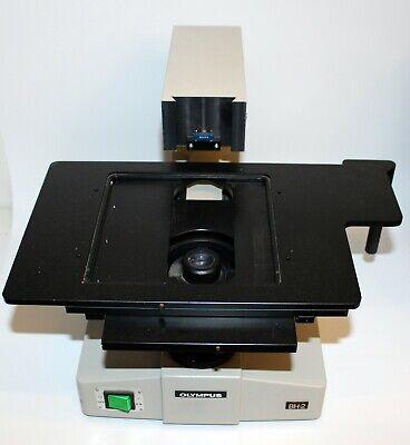 Olympus Bh2 Microscope Assi