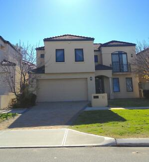 2 Storey, 3 Bedroom Townhouse for Rent Yokine Stirling Area Preview