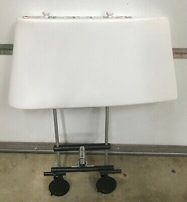 Blank Lighted Car Top Sign Car Top Sign Pizza Delivery Car Sign 2