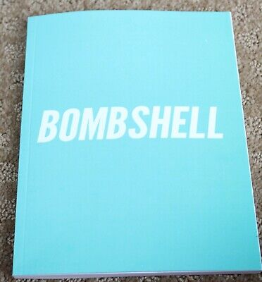 BOMBSHELL BY CHARLES RANDOLPH FYC 2019 BEST ORIGINAL SCREENPLAY