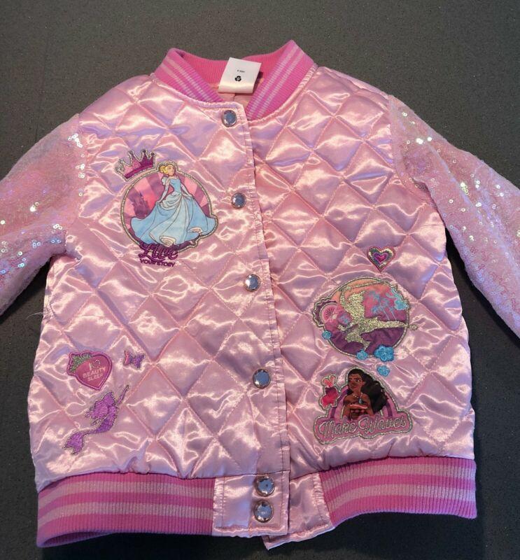 disney bomber jacket