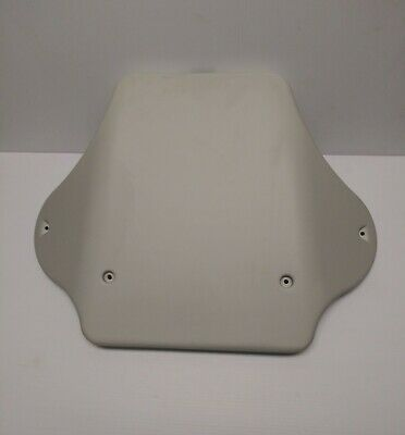 Pelton Crane Sp17 Dental Chair Rear Power Panel Housing