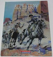 BLUEBERRY – 9 Comics in FRENCH Sydney City Inner Sydney Preview
