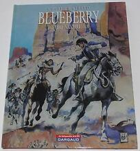 BLUEBERRY – 9 Comics in FRENCH Manly Vale Manly Area Preview