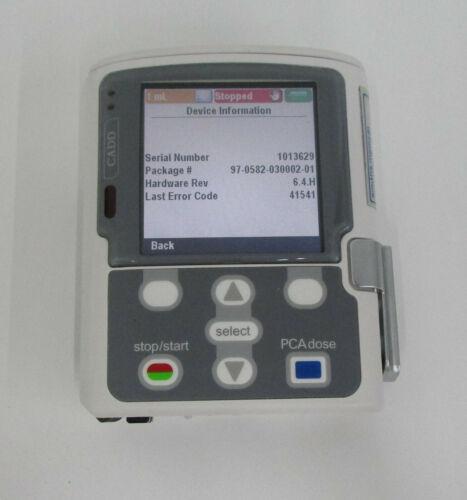Smiths medical CADD-Solis 2110