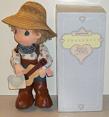 Precious Moments Mickey Applause Doll # 4582
