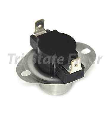 OEM Coleman Furnace Disc Fan Switch F105-20F 105 7710-328 7710-3281 ()