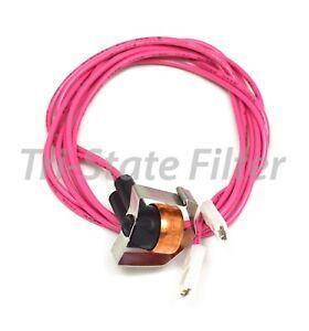 OEM Carrier Bryant Payne Heat Pump Defrost Sensor L80-50 HH18HA280 HH18HA280A