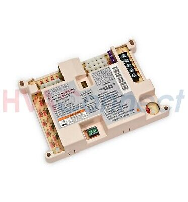 Lennox Armstrong White Rodgers Furnace Fan Control Circuit Board 32m88 32m8801