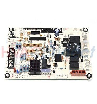 York Coleman Control Circuit Board 1012-956 1012-956A