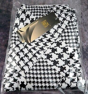 Dinifen Cotton Blend Pattern Patterned Print Leggings Size M/L