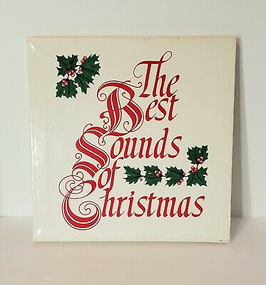 The Best Sounds Of Christmas Vinyl