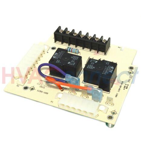 Intertherm Miller Nordyne Furnace Control Circuit Board 624625 6246250
