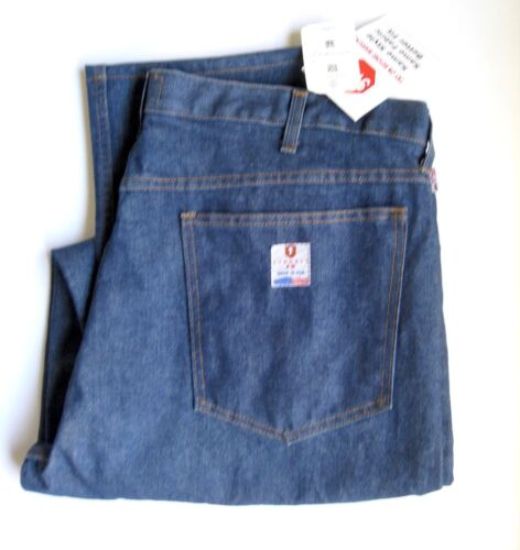 Tyndale Mens FR Blue Jeans 44 x 36 New With Tag