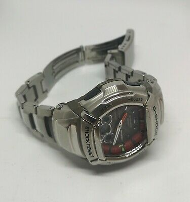 Vintage Casio G Shock GW 1400DU Watch Radio Controlled Collectable