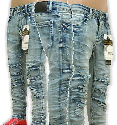 96651 Jungen-Jeans Kinder-Jeans-Kinder-Hose~Gr.4-14~SchnäppchenCorner~Neu K/90 - Kinder Jungen Jeans