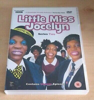 Little Miss Jocelyn: Series 2 (DVD)
