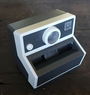 3m Post-it Notes Pop-up Polaroid Vintage Camera Style Dispenser