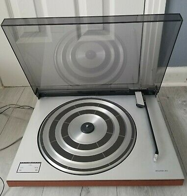 Bang & Olufsen Beogram 2400 Turntable